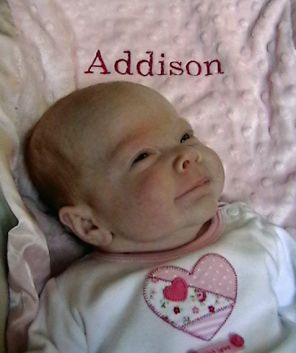 Addison Riley Held