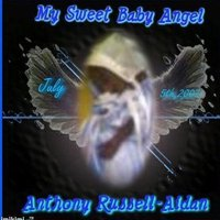 Anthony Russell Aidan Crowley