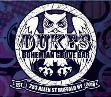 Duke's Bohemian Grove Bar [Buffalo, NY]
