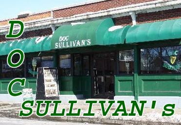 Doc Sullivan's [South Buffalo, NY]