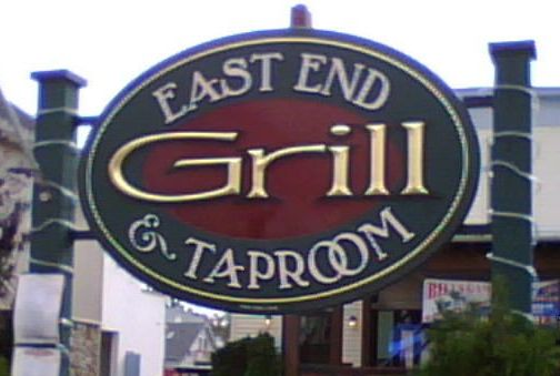East End Grill & Taproom [East Aurora, NY]