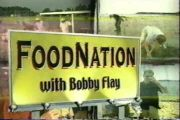 Food Nation With Bobby Flay, Food Network [WNY]
