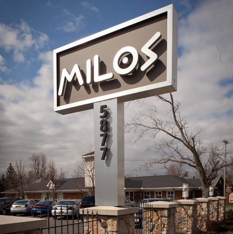 Milo's On Main [Williamsville]