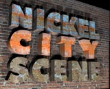 Nickel City Scene [Buffalo, NY]