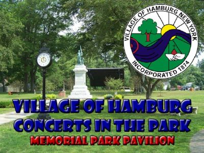 Village Of Hamburg Summer Concert Series [Hamburg, NY]