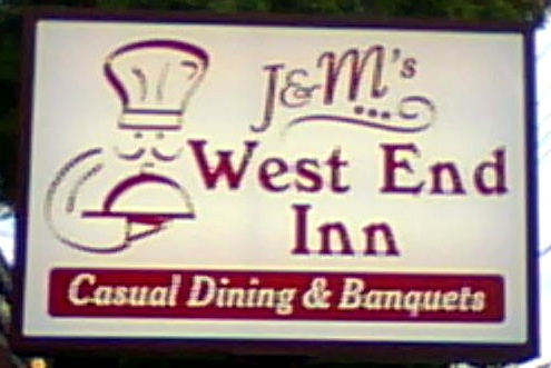 J&M's West End Inn [Hamburg, NY]