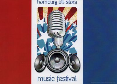 Hamburg All-Stars Music Festival [Hamburg, NY]