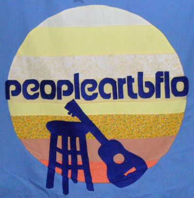 PeopleArt Coffeehouse [Unity Church/Buffalo, NY]